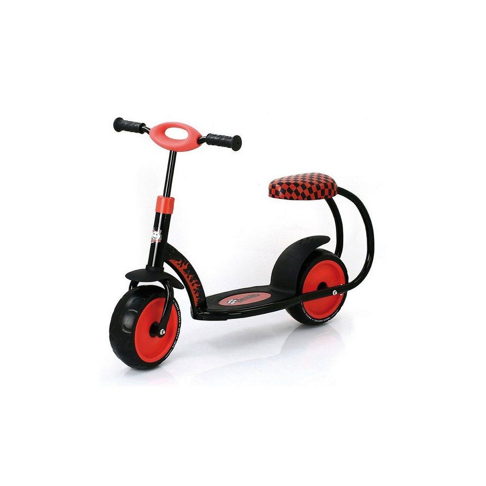 hauck toys besta roller flame red online kaufen otto. Black Bedroom Furniture Sets. Home Design Ideas