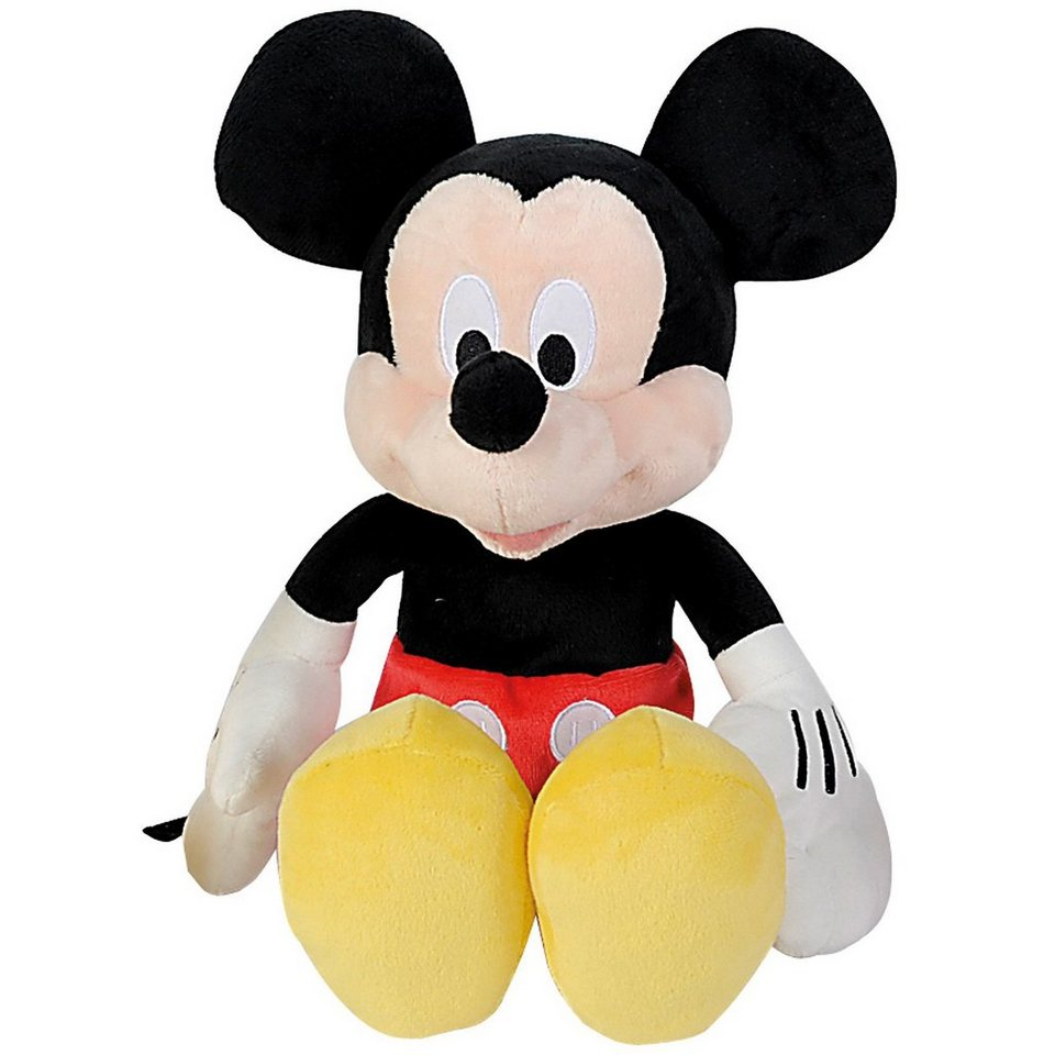 simba mickey pl sch 35 cm online kaufen otto. Black Bedroom Furniture Sets. Home Design Ideas