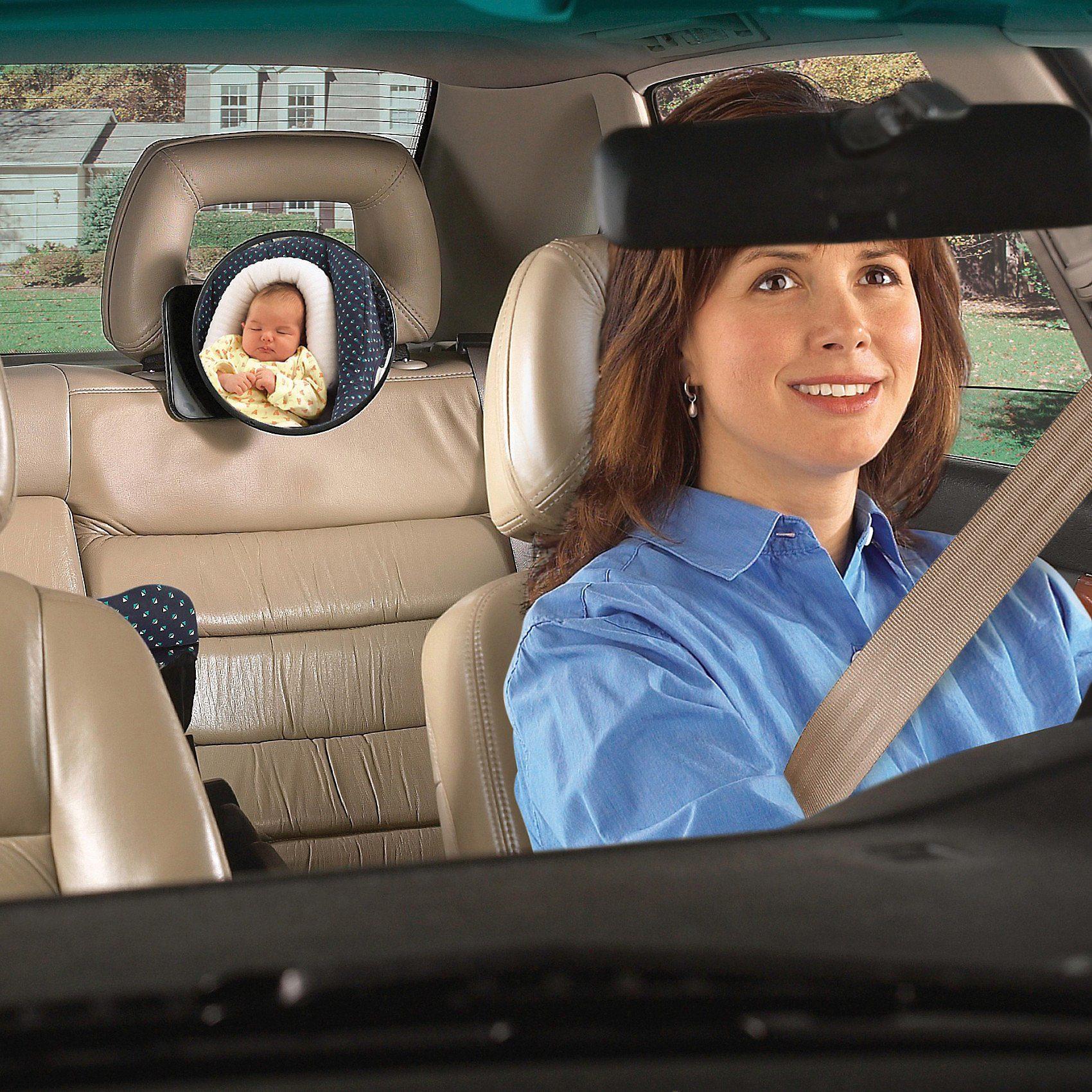 Diono Sicherheitsrückspiegel, Easy View