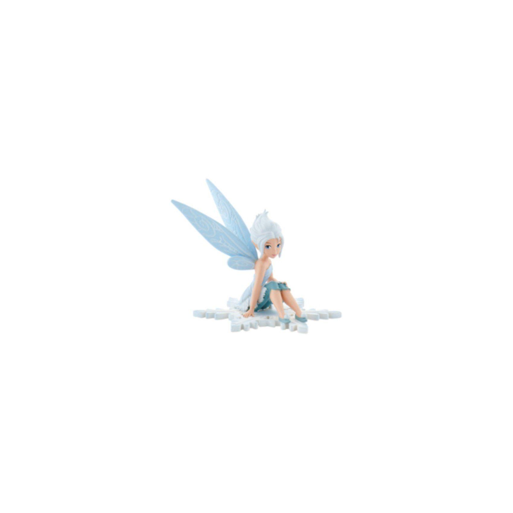 BULLYLAND Comicwelt Walt Disney - Spielfigur Periwinkle Winterfee