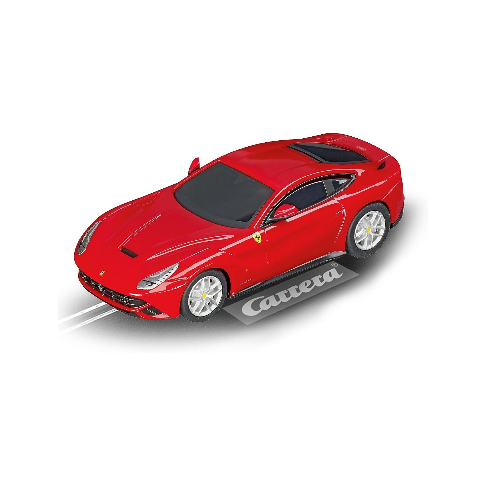 Carrera GO!!! 61276 Ferrari F12 Berlinetta