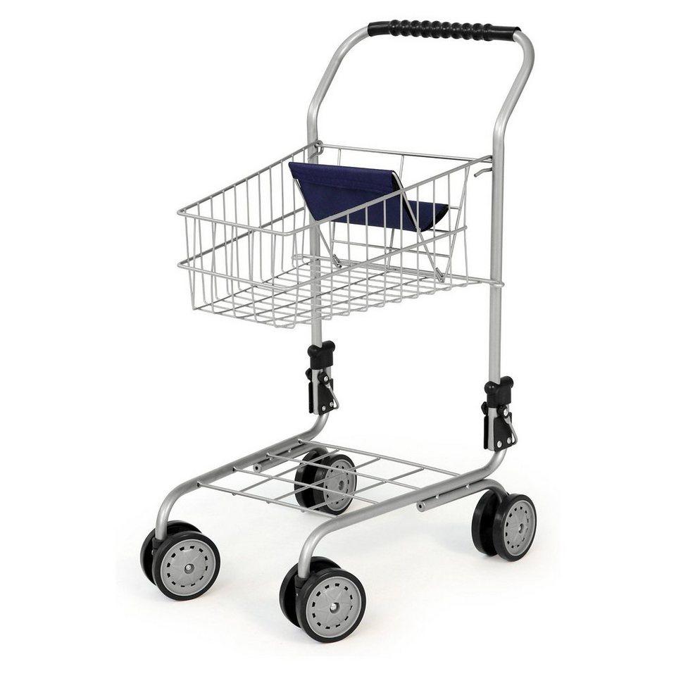 BAYER Einkaufswagen