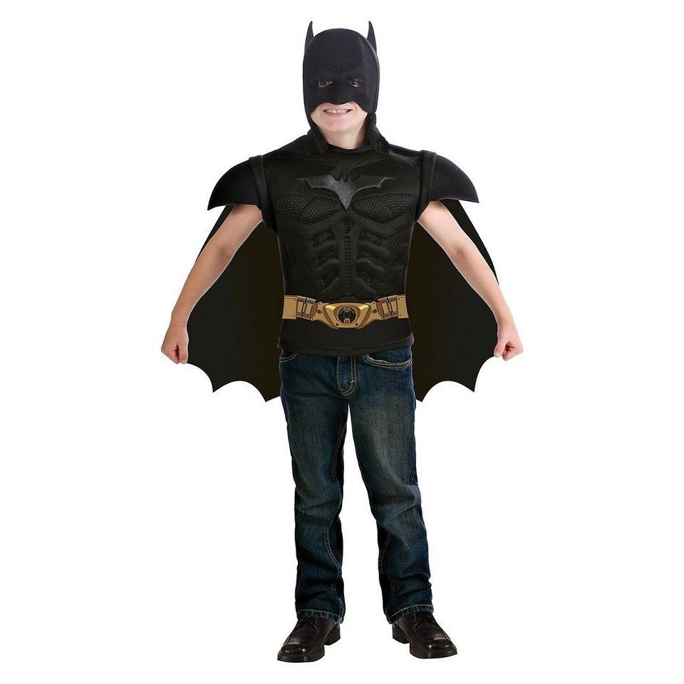 rubie s kost m batman muskel shirt online kaufen otto. Black Bedroom Furniture Sets. Home Design Ideas