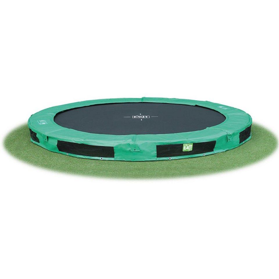 exit trampolin interra 305 cm online kaufen otto. Black Bedroom Furniture Sets. Home Design Ideas