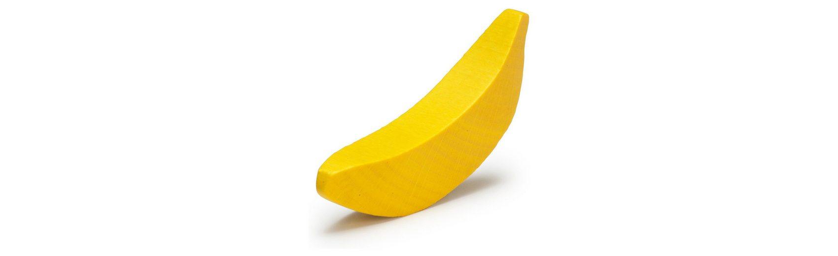 ERZI Banane für die Kleinsten