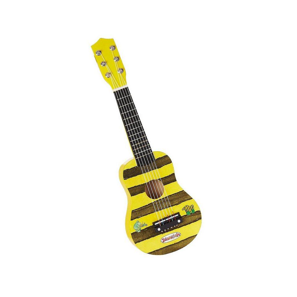 Beluga Janosch Gitarre