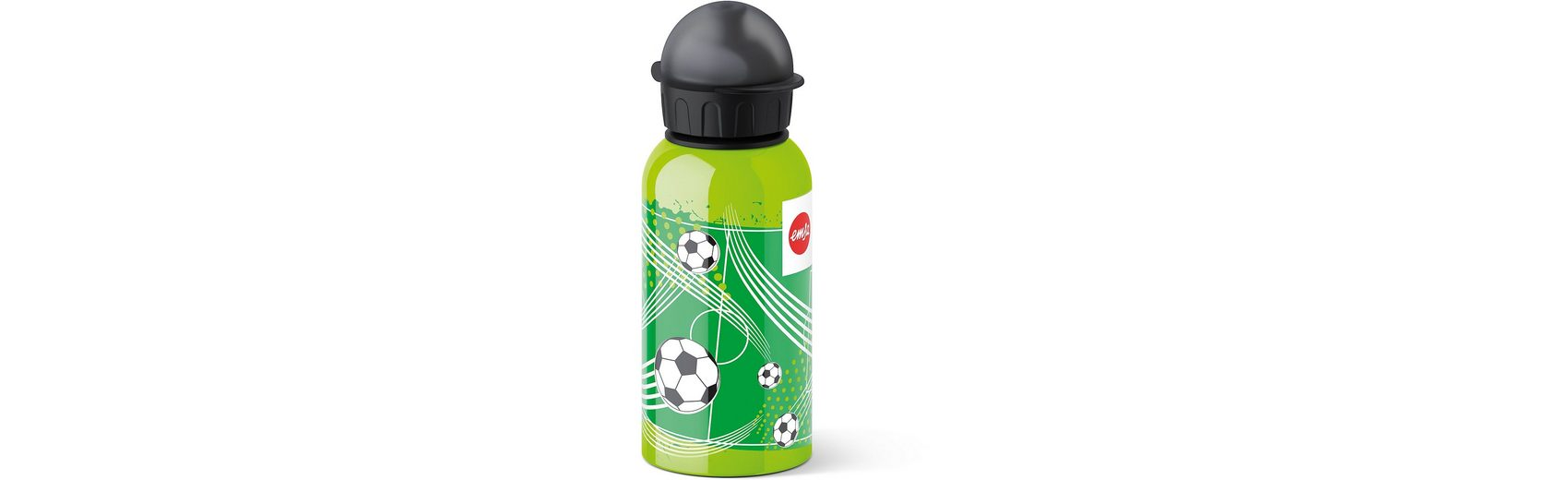 Emsa Trinkflasche Soccer, 400 ml