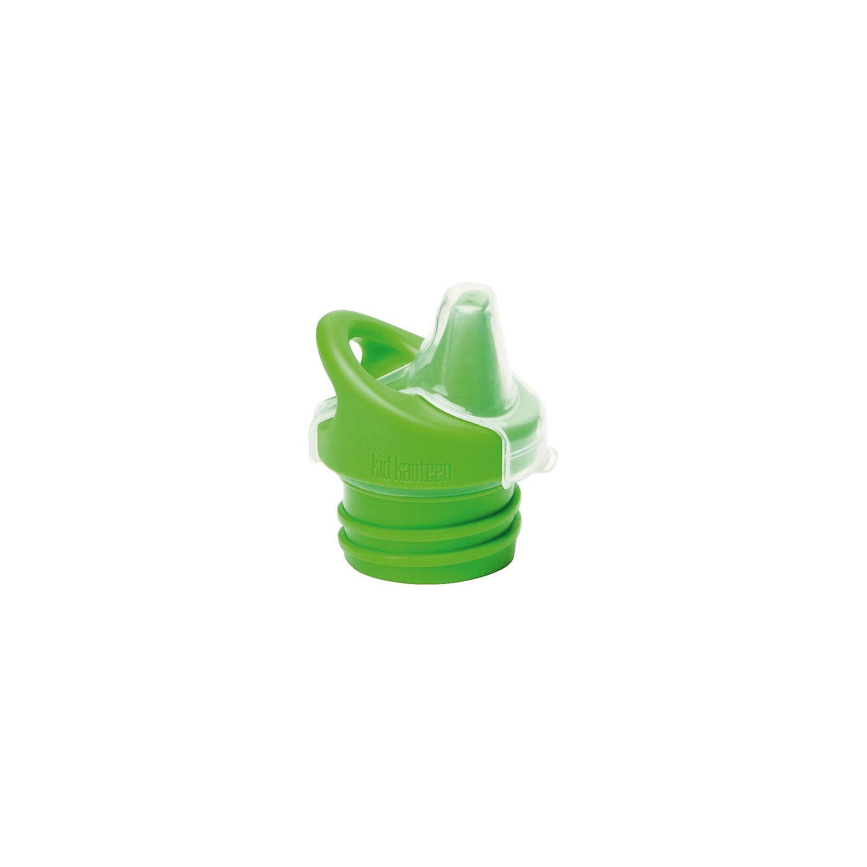 Kanteen® Sippy Cap für Trinkflasche Classic, grün