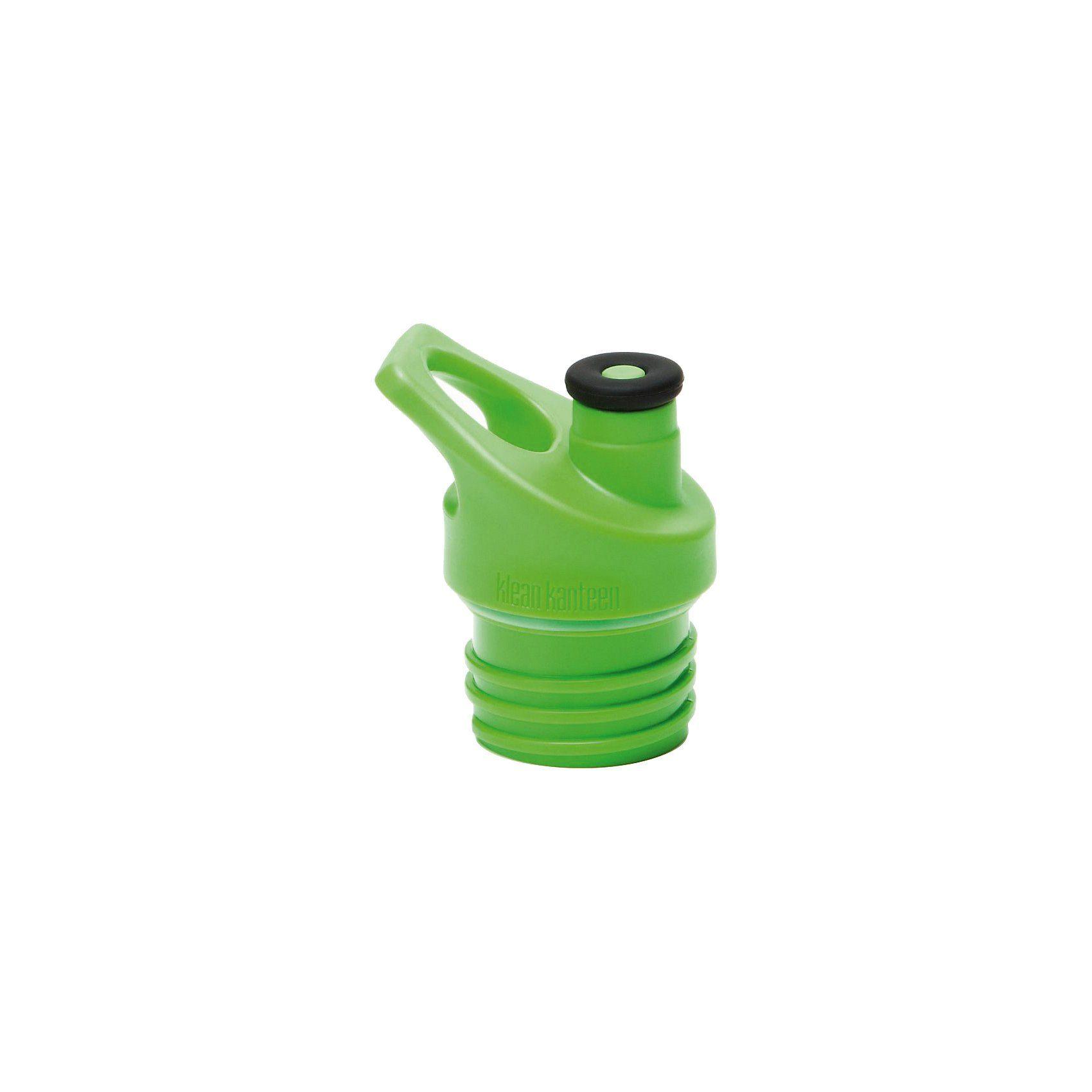 Sport Cap klean kanteen® für Trinkflasche Classic, grün