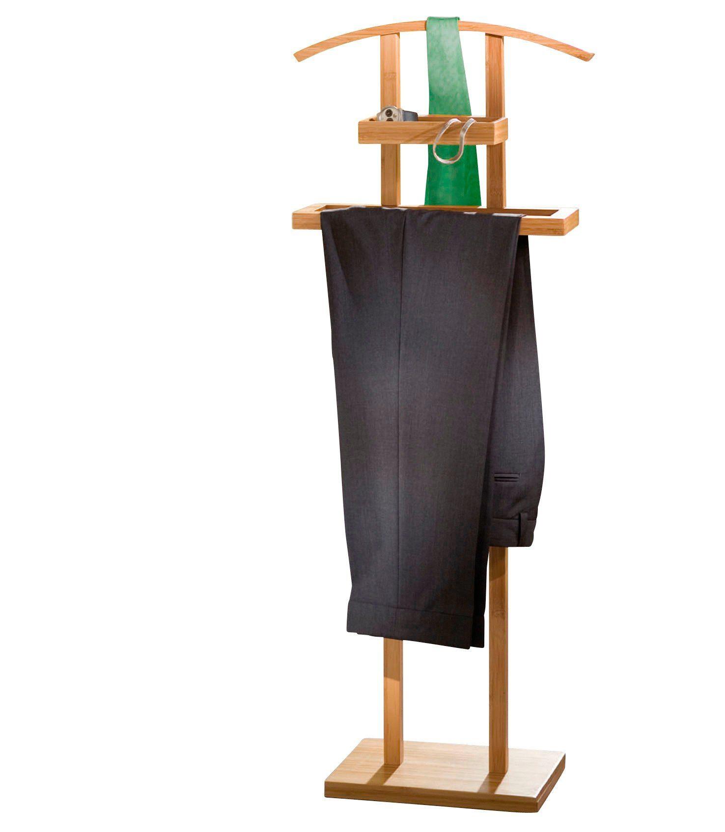 Herrendiener »Bamboo«, Höhe 113 cm