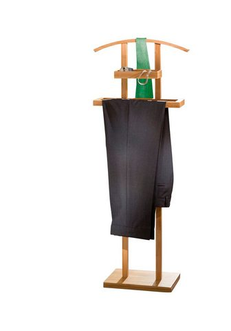 ZELLER вешалка для брюк »Bamboo ...