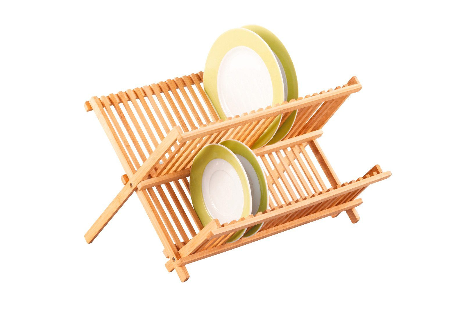 Abtropfständer »Bamboo«, Länge 42 cm