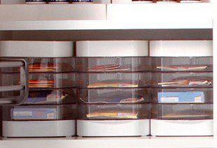 Aufbewahrungsbox »Ganier-Buffet«, B/T/H: 15/20/25 cm