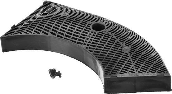 BOSCH Kohlefilter DHZ2400, Zubehör für Bosch Dunstabzugshauben