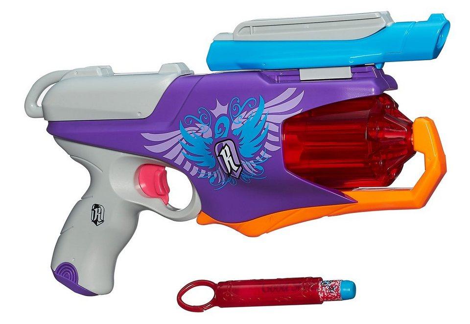 Hasbro Shooter »NERF Rebelle Starlight«