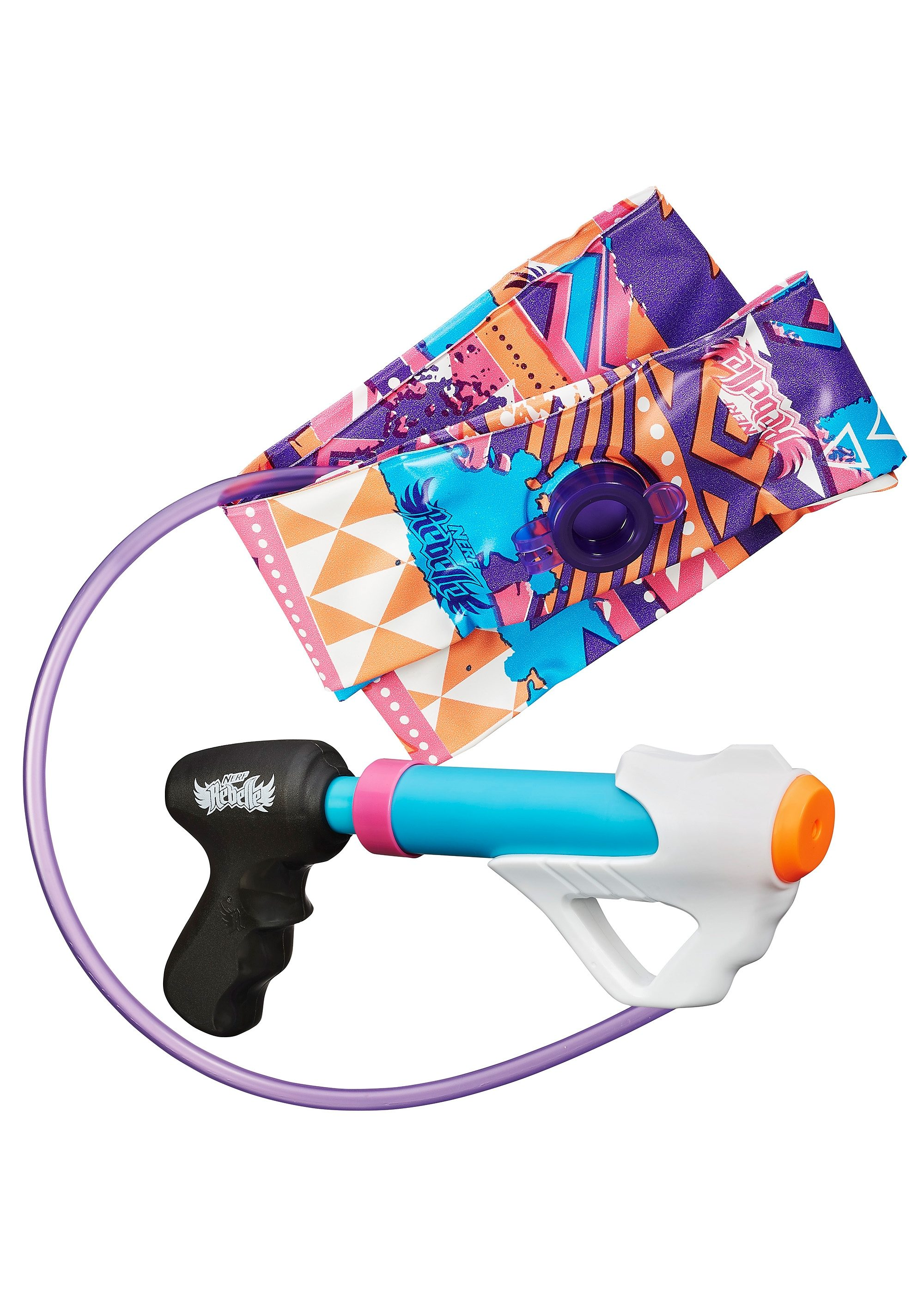 Hasbro Shooter »NERF Rebelle Super Soaker Wave Warrior«