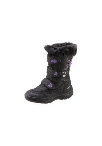 LICO Vaikiški batai »Mary V«