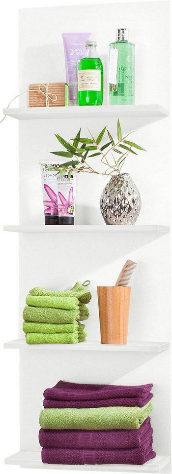 regal kesper lago online kaufen otto. Black Bedroom Furniture Sets. Home Design Ideas