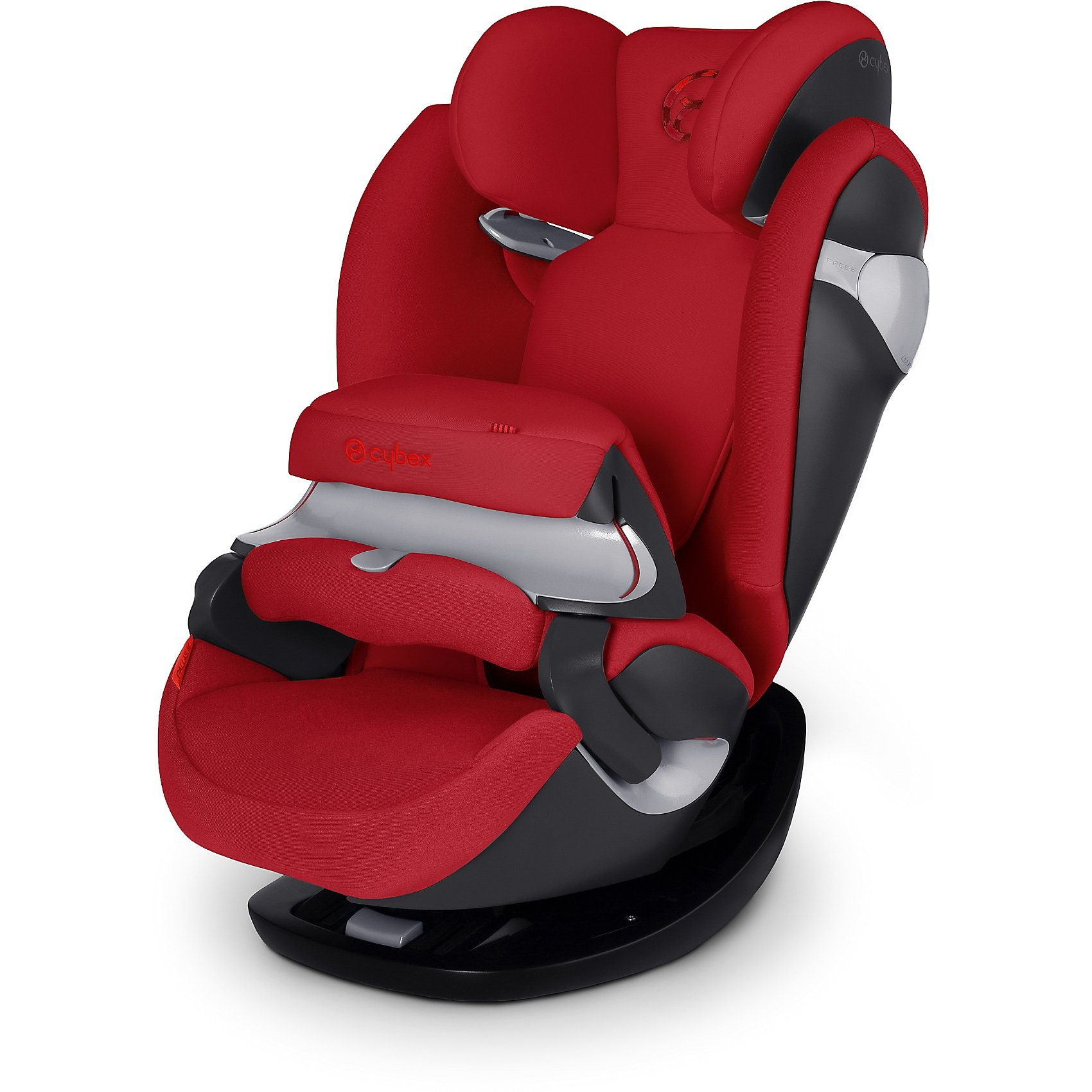 Cybex Auto-Kindersitz Pallas M, Hot & Spicy, 2015