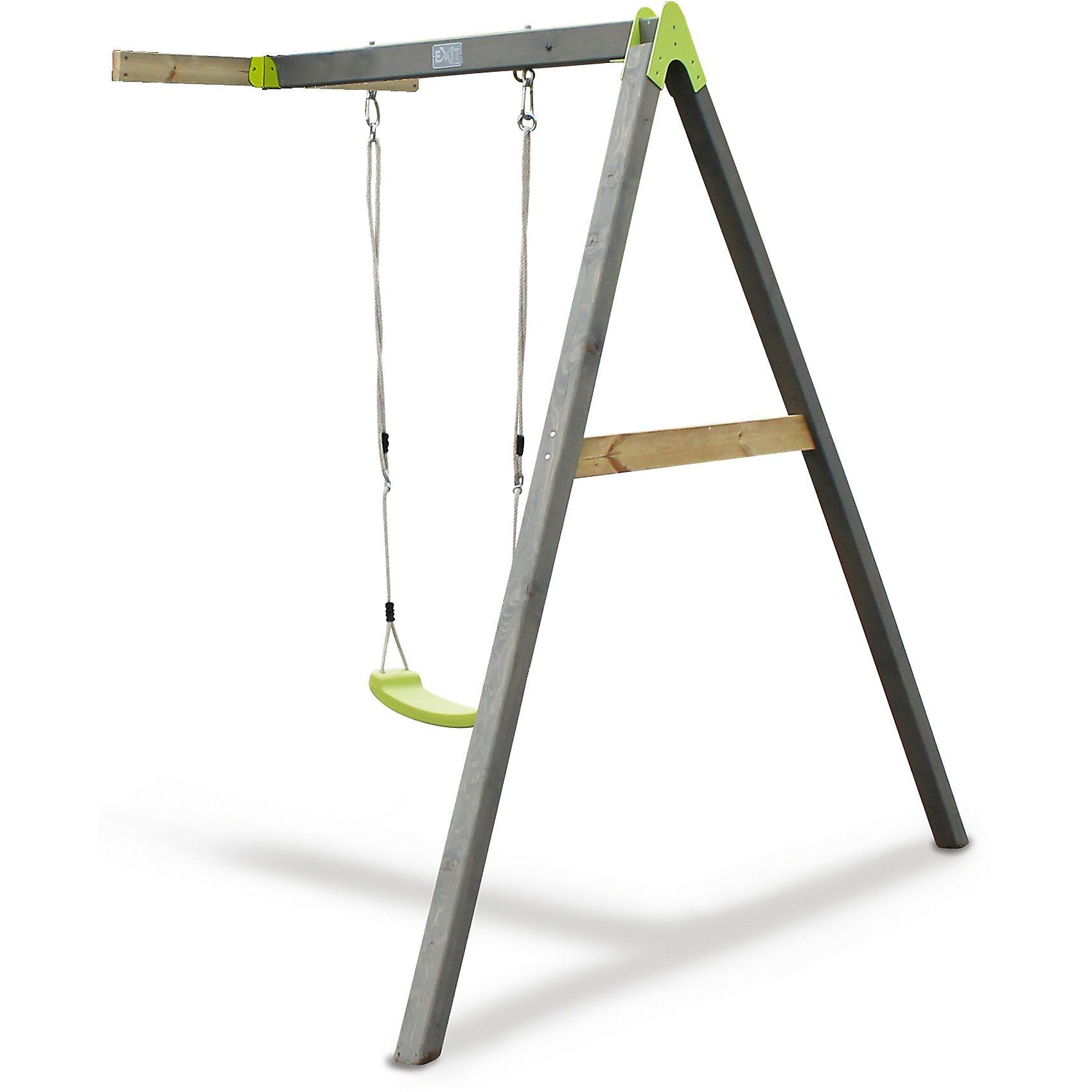 EXIT Einzelschaukelanbau für Spielturm Aksent