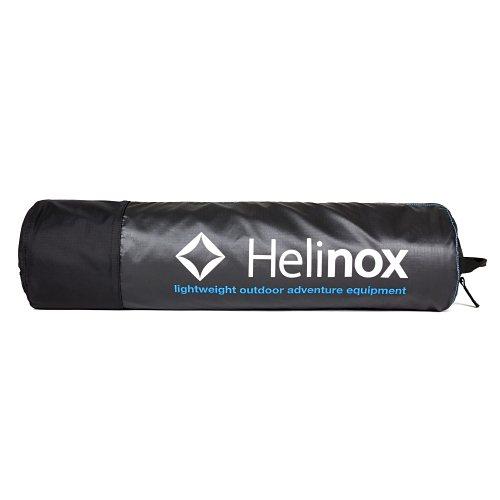 Helinox Feldbetten »Cot Max« in black/blue