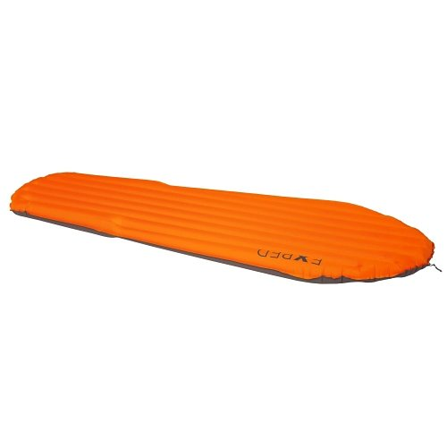 Exped Thermomatten »SynMat Hyperlite MW« in ORANGE