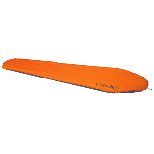 Exped Thermomatten »SynMat Hyperlite M« in ORANGE