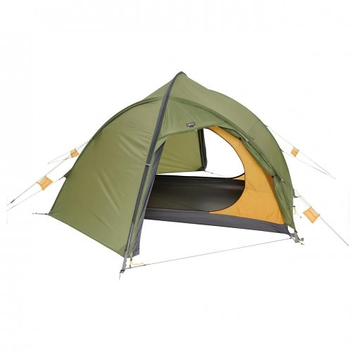 Exped Zelte »Orion II« in green