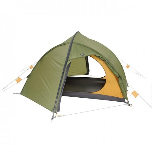 Exped Zelte »Orion II Extreme« in green