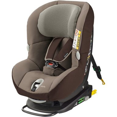Maxi-Cosi Auto-Kindersitz MiloFix, Earth Brown
