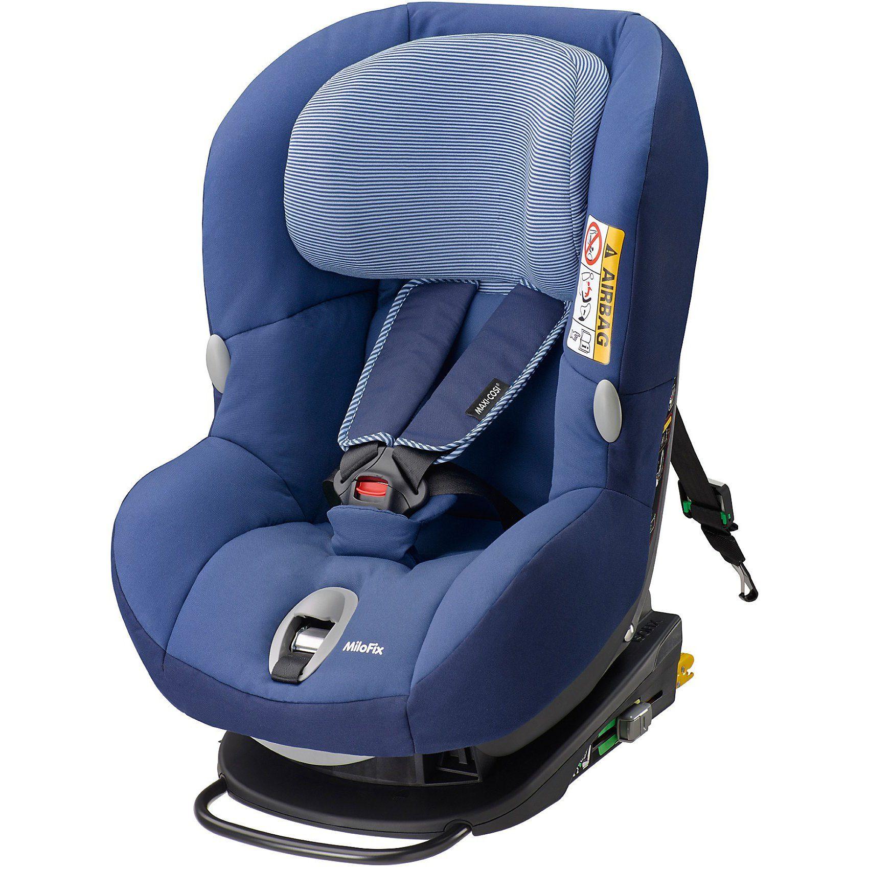 Maxi-Cosi Auto-Kindersitz MiloFix, River Blue, 2017