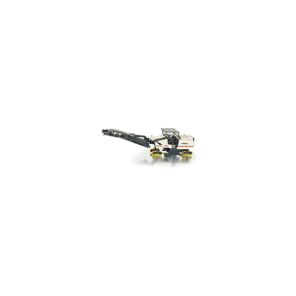 SIKU 3540 Kaltfräse
