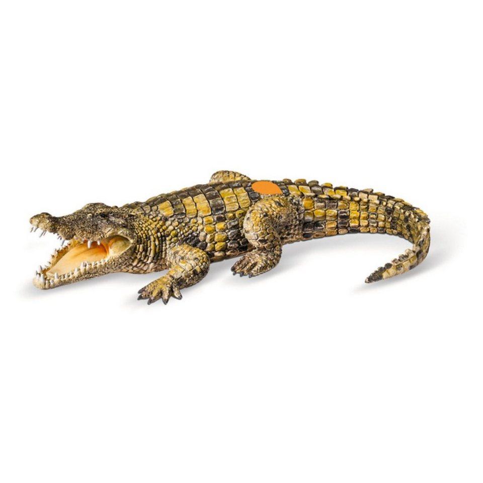 Ravensburger tiptoi® Spielfigur Krokodil