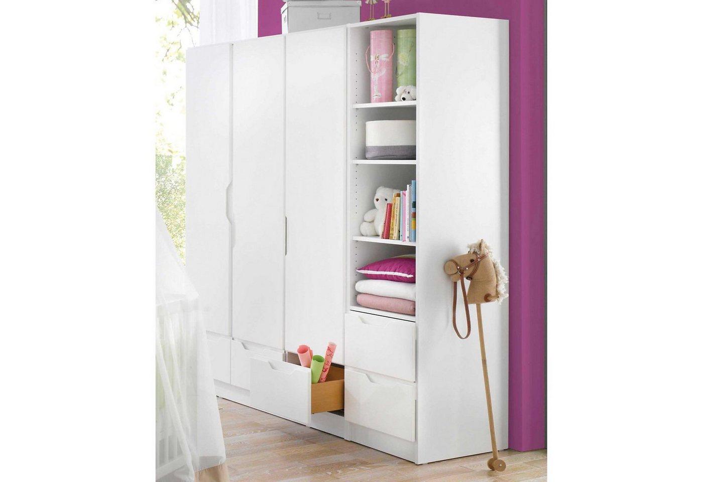 preiswerte kleiderschr nke geuther preisvergleiche erfahrungsberichte und kauf bei nextag. Black Bedroom Furniture Sets. Home Design Ideas