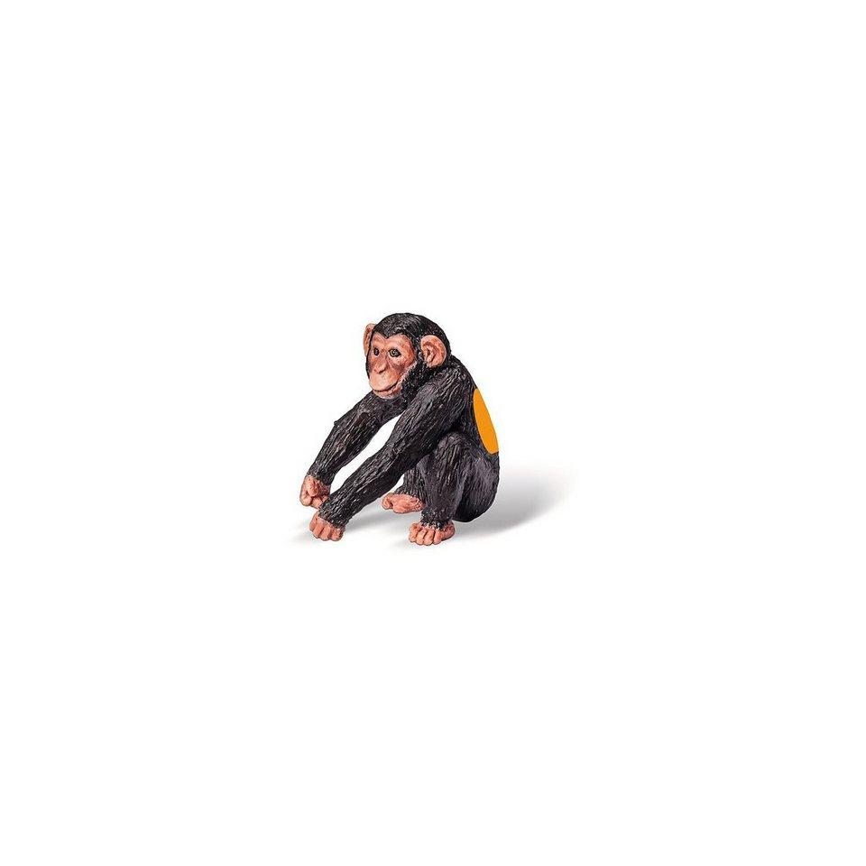 Ravensburger tiptoi® Spielfigur Schimpansen-Junges