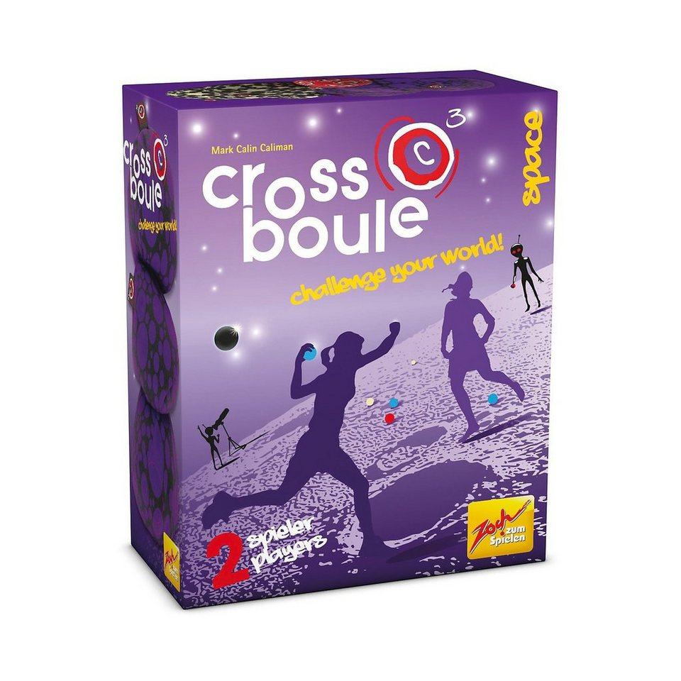Zoch Crossboule Set Space