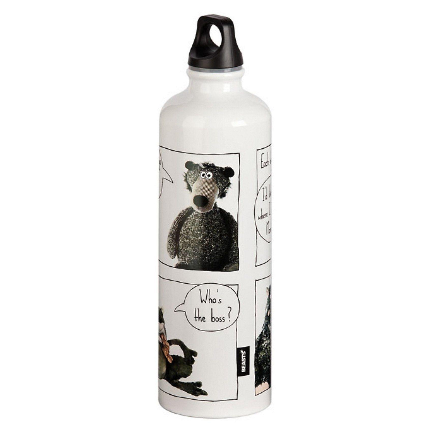 sigikid Trinkflasche Comicstrip, 750 ml