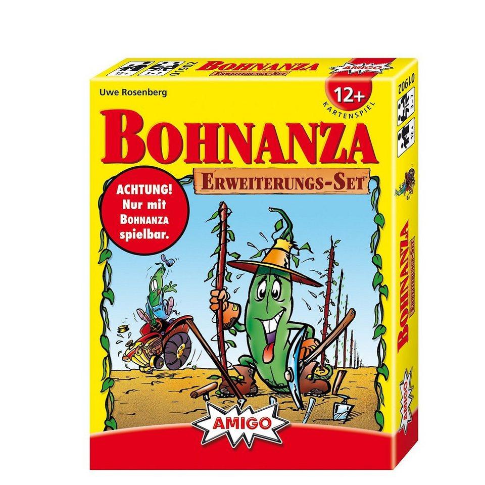Amigo Bohnanza Erweiterungs-Set