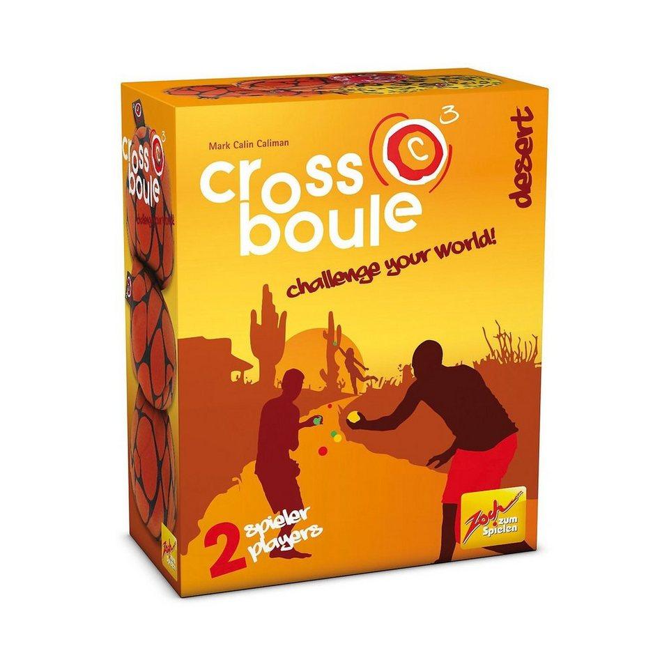 Zoch Crossboule Set Desert