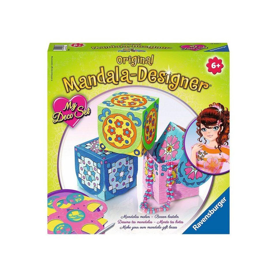 Ravensburger Mandala Designer® My Deco Set Classic