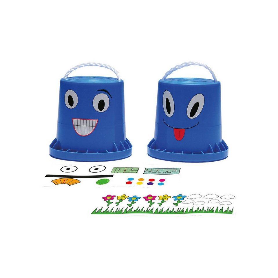 Buiten Speel (BS) DIY Laufjojo's in blau