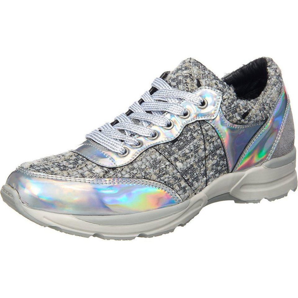 SPM Barbados Sneakers in grau-kombi