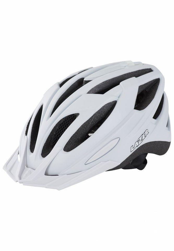Lazer Fahrradhelm »Vandal Helm« in weiß
