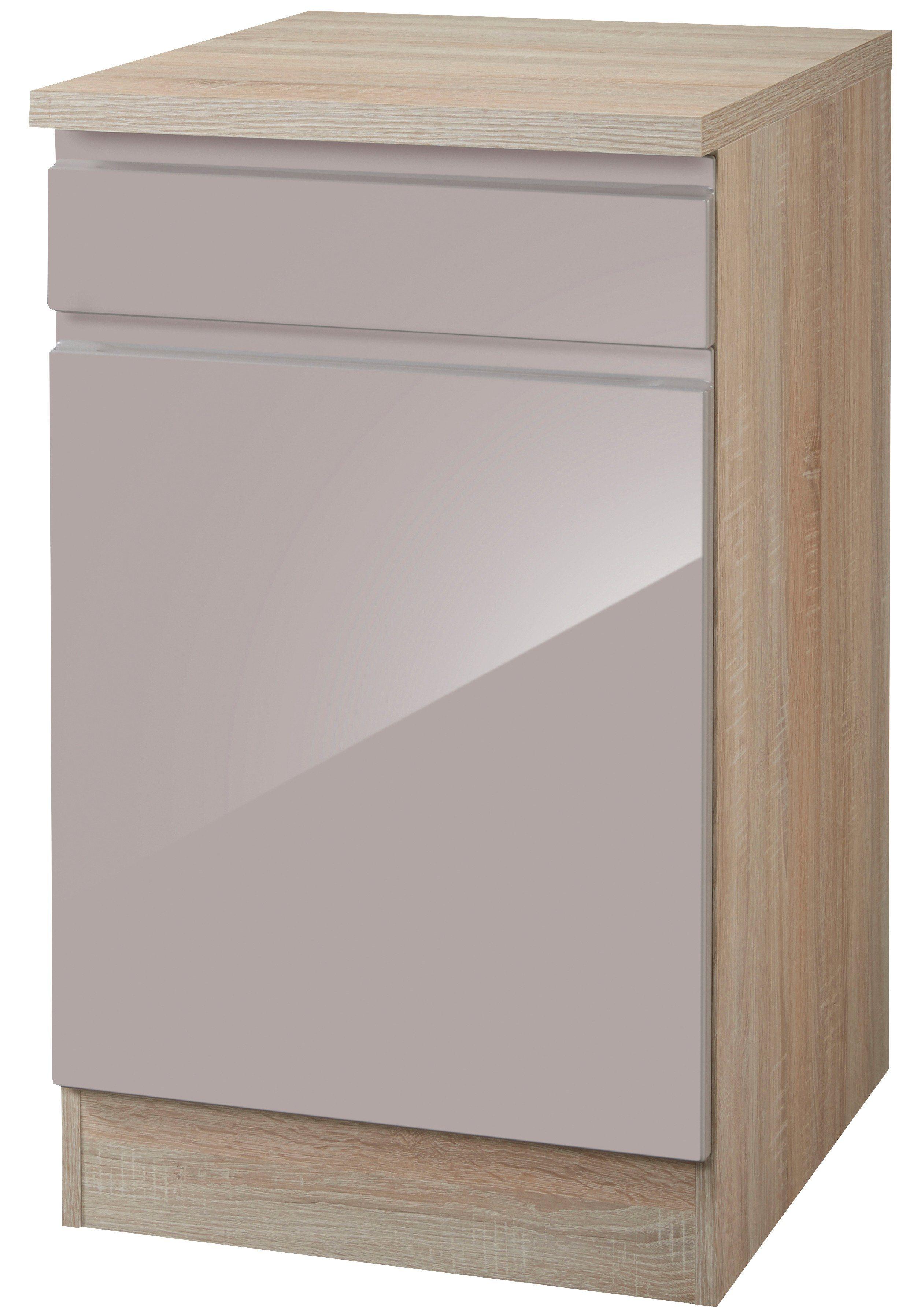 Küchen-Unterschränke online kaufen | Möbel-Suchmaschine | ladendirekt.de