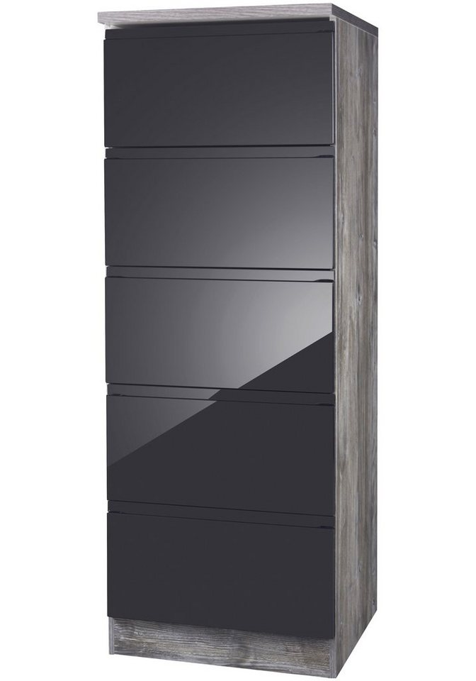 held m bel vorratsschrank virginia breite 60 cm otto. Black Bedroom Furniture Sets. Home Design Ideas