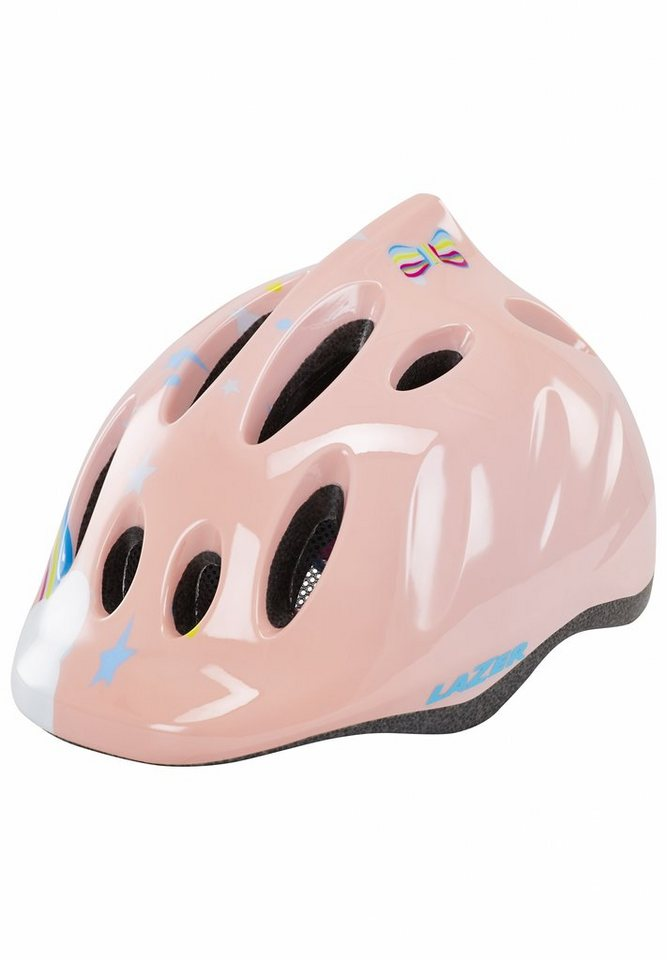 Lazer Fahrradhelm »Max+ Helm« in pink