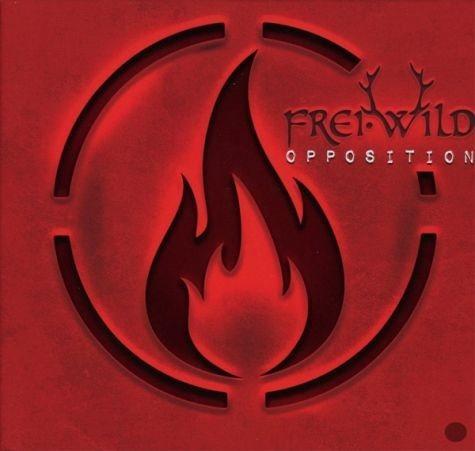 Audio CD »Frei.Wild: Opposition (Deluxe Edition)«