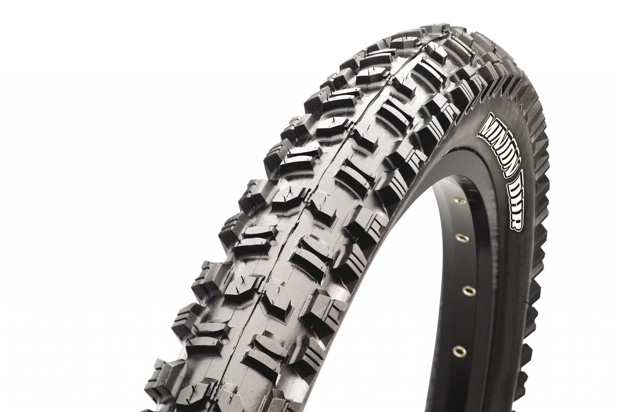 Maxxis Fahrradreifen »Minion DHR 26 Zoll SuperTacky DH Draht«