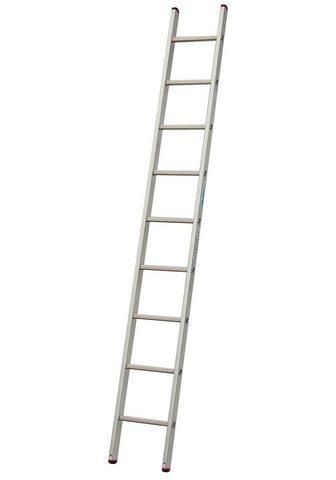 KRAUSE Pristatomos kopėčios »Sibilo«