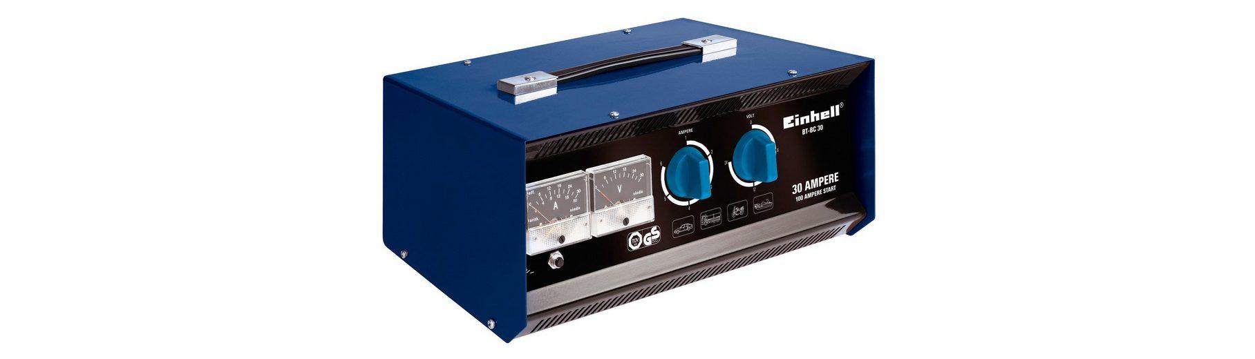 Batterieladegerät »BT-BC 30«